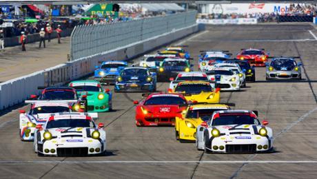 Porsche verlängert US-Werksengagement