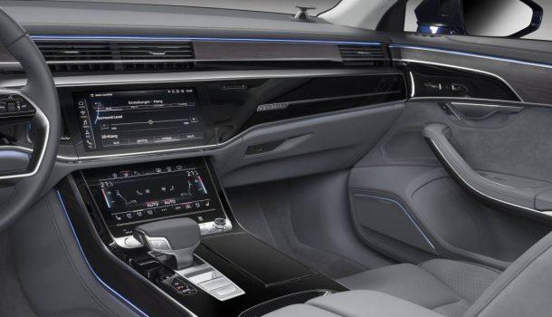 Audi 3D-Klang