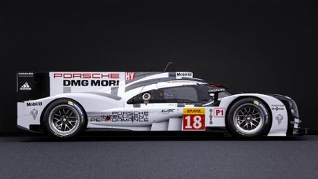 100.000 Dollar für Le-Mans-Modellfahrzeug