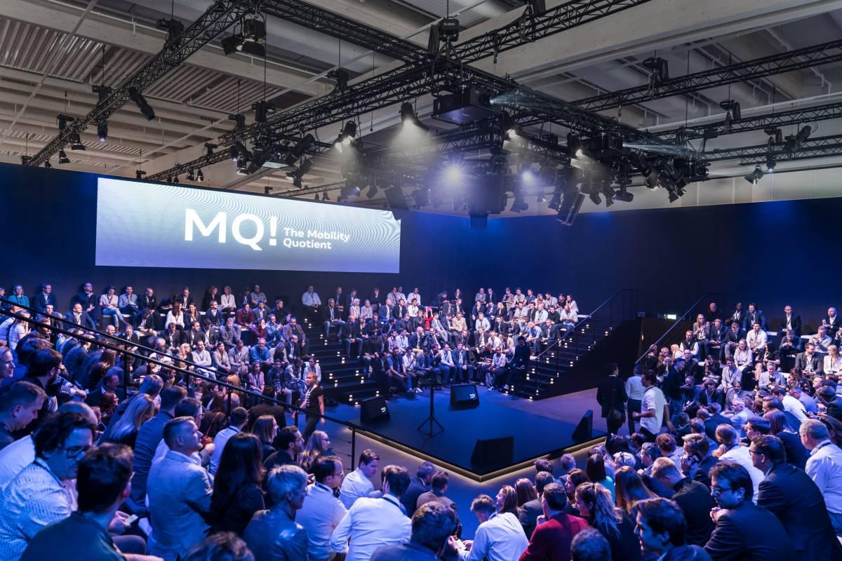 MQ! Summit