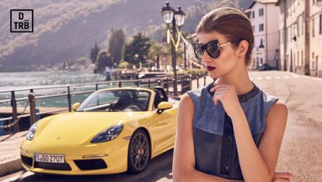 DriveTribe: Mit Porsche in Bella Italia
