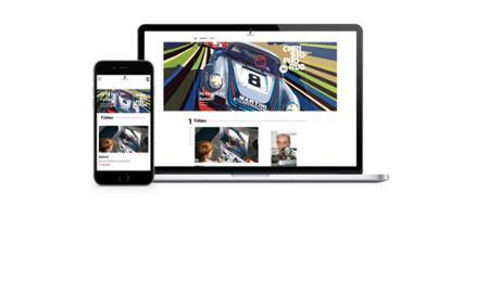 Porsche erweitert sein digitales Angebot