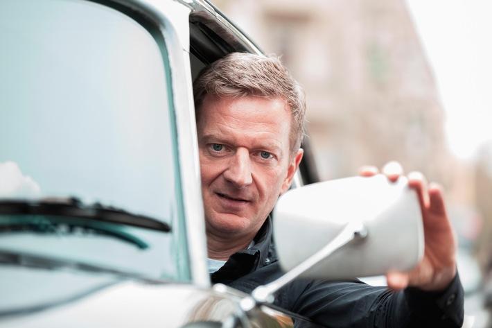 """Comedy-Talk mit Michael Kessler in ZDFneo: """"Sitzheizung gibt's nicht!"""""""