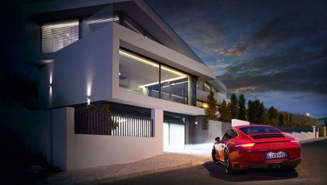 """Porsche Digital startet Partnerschaft mit Start-up """"Home-iX"""""""