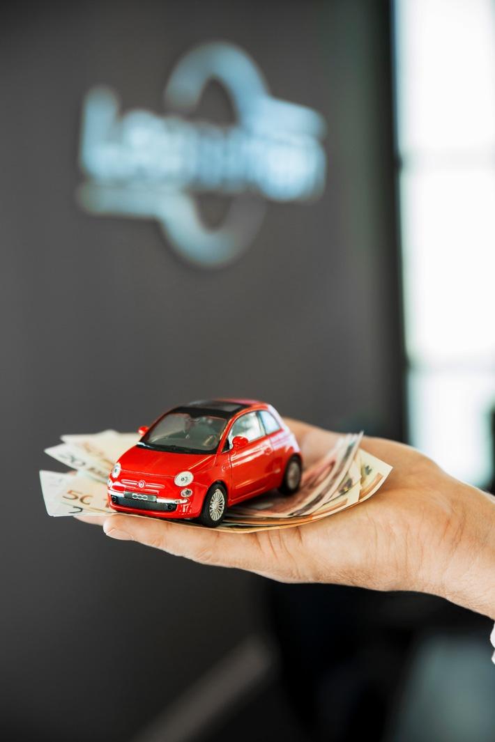Kfz-Kosten: Deutsche Autofahrer wenden monatlich 468 EUR an Betriebskosten auf