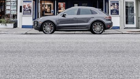 Porsche: Automarke mit der höchsten Attraktivität