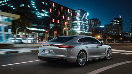 Auslieferungen von Porsche nach drei Quartalen plus vier Prozent