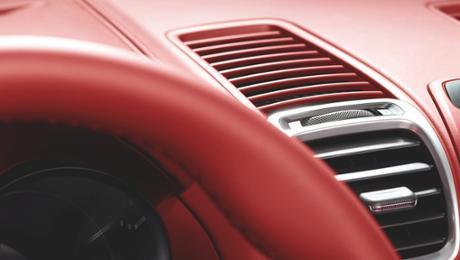 Porsche steigert Auslieferungen