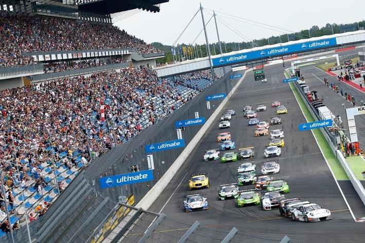 Porsche-Duo Renauer/Ragginger gewinnt erstes Rennen beim Motorsport Festival Lausitzring